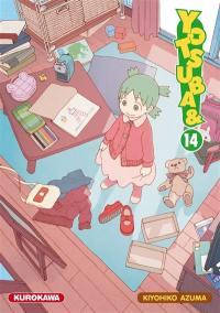 Yotsuba & !. Volume 14,