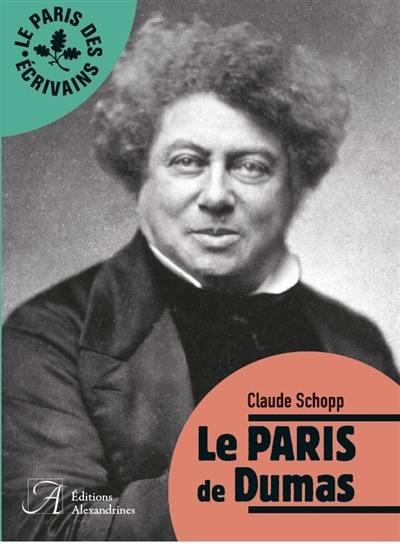 Le Paris de Dumas