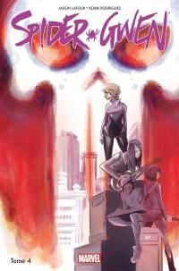 Spider-Gwen. Volume 4,
