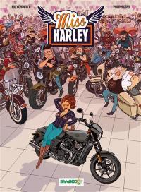Miss Harley. Volume 1,