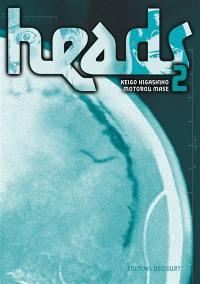 Heads. Volume 2,