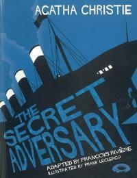 Agatha Christie, The secret adversary