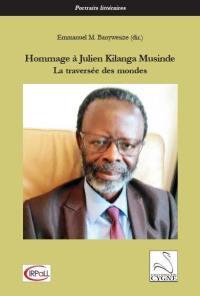 Hommage à Julien Kilanga Musinde