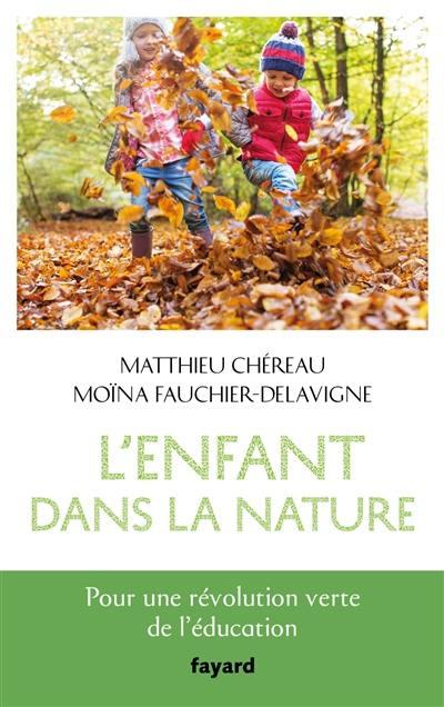 L'enfant dans la nature
