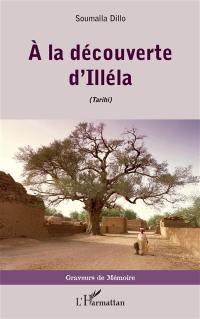 A la découverte d'Illéla