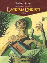 Lacrima Christi. Volume 1, L'alchimiste
