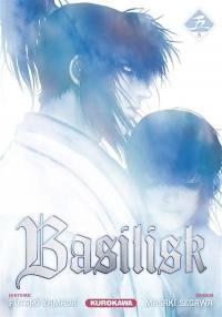 Basilisk. Volume 5,