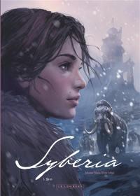 Syberia. Volume 1, Hans