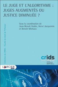 Le juge et l'algorithme