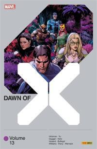 Dawn of X. n° 13,