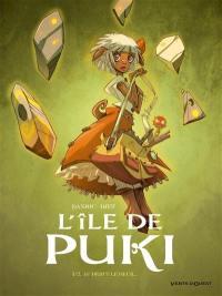 L'île de Puki. Volume 1, Au début le coeur...