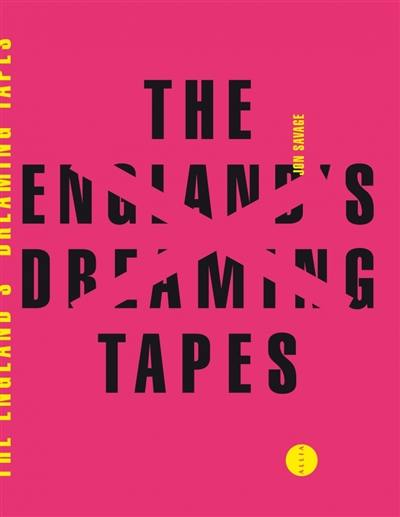 The England's dreaming tapes