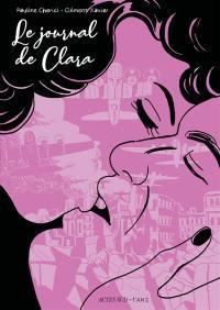 Le journal de Clara