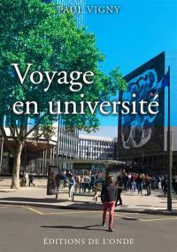 Voyage en Université