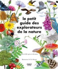 Le petit guide des observateurs de la nature
