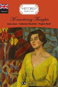 Meandering thoughts