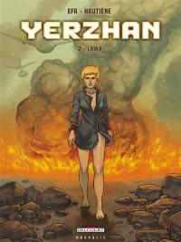 Yerzhan. Volume 2, Laïka