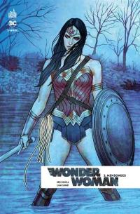 Wonder Woman rebirth. Volume 2, Mensonges