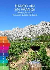 Rando vin en France