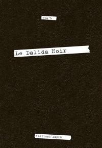 Le Dalida noir
