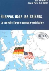 Guerres dans les Balkans