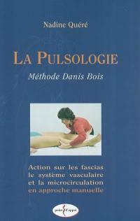La pulsologie