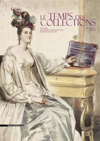 Le temps des collections