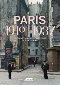 Paris 1910-1937