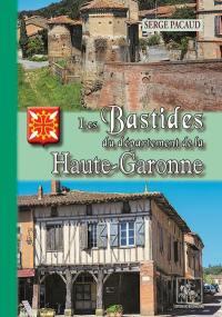 Les bastides du département de Haute-Garonne