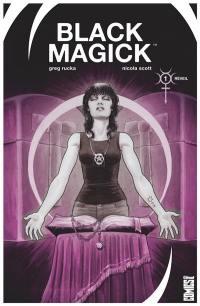 Black Magick. Volume 1, Réveil