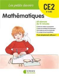 Mathématiques CE2, 8-9 ans