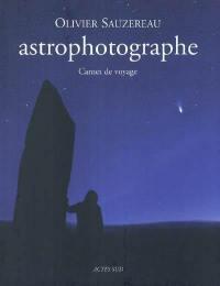 Astrophotographe