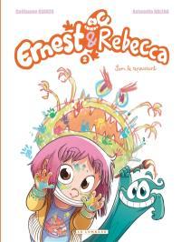 Ernest & Rebecca. Volume 2, Sam le repoussant