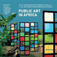 Public art in Africa