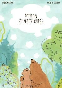 Potiron et Petite Ourse