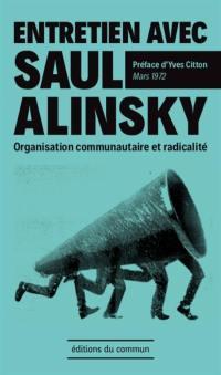 Entretien avec Saul Alinsky