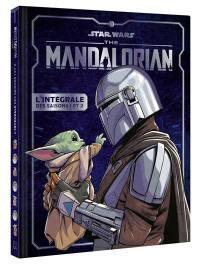Star Wars : the Mandalorian : l'intégrale des saisons 1 et 2