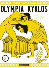 Olympia kyklos. Vol. 3