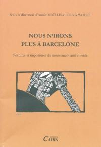 Nous n'irons plus à Barcelone