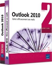 Coffret Outlook 2010
