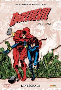 Daredevil. Volume 8, 1971-1973