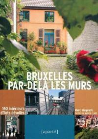 Bruxelles par-delà les murs