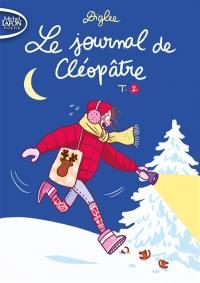 Le journal de Cléopâtre. Volume 2,