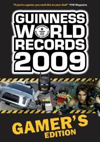 Le mondial des records jeux vidéo 2009