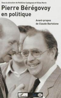 Pierre Bérégovoy en politique