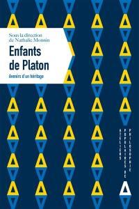 Enfants de Platon