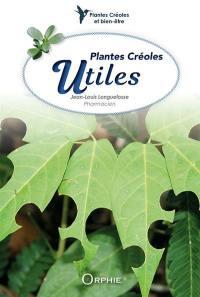 Plantes créoles utiles