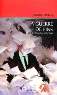 La guerre de Fink