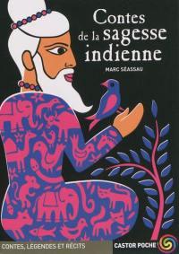 Contes de la sagesse indienne