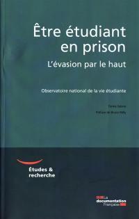 Etre étudiant en prison